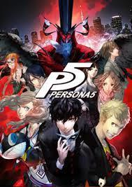 Persona 5 - PS4 - R$115