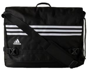 Bolsa Adidas Messenger Asm Training - R$ 89,99