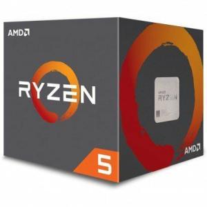 Processador Ryzen 5 1600 - R$666