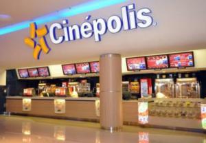 Ingresso para cinema no Cinépolis 44 cinemas - A partir de R$13