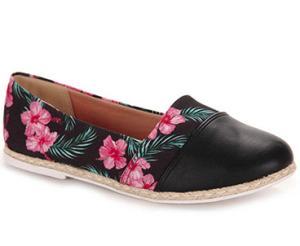 Sapatilhas femininas a partir de R$39,99 na Passarela