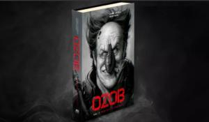 OZOB VOL. 1 - PROTOCOLO MOLOTOV - LEONEL CALDELA; DEIVE PAZOS - NERDBOOKS