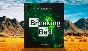 BREAKING BAD: O LIVRO OFICIAL - DAVID THOMSON- DARKSIDE
