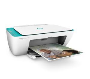 Impressora Multifuncional Hp Deskjet Ink Advantage 2676 / 2675 - Wi-Fi por R$ 200