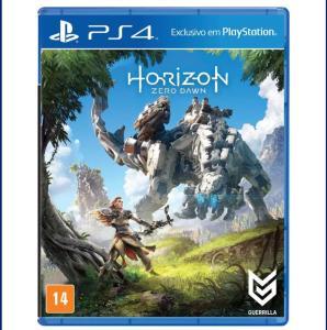 Horizon Zero Dawn para PS4 $89,90
