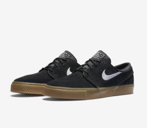 Tênis Nike Sb Zoom Stefan Janoski Unissex - R$249,90