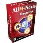 AllMyNotes Organizer - Suas anotações, seguras e pesquisáveis