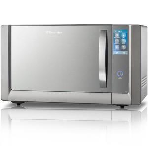 Micro-ondas Electrolux i-Kitchen MTX52 42 Litros - Inox(Cód. 110323652) R1170
