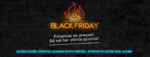 Black Friday eFácil - LISTA COMPLETA