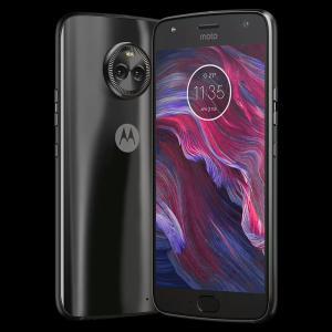 "Smartphone Motorola Moto X4 Dual Cam Android 7.0 Tela 5.2"" Octa-Core 32GB Wi-Fi 4G Câmera 12MP - Preto"
