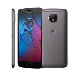 Smartphone Motorola Moto G5S XT1792 Platinum - R$740