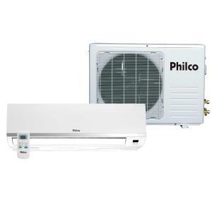 Ar Condicionado Split 9000 BTU Frio Philco 216768/69 - 220V