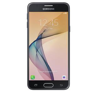 "Smartphone Samsung Galaxy J5 Prime 2 Chips Android 6 Tela 5"" 4G Câmera 13MP 32GB Leitor Digital - Preto"