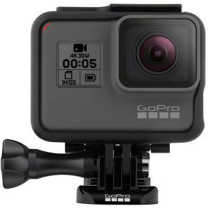 Câmera Digital GoPro Hero 5 Black 12MP com Gravações em 4K à Prova d'água por R$ 1439