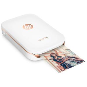 Impressora Portátil HP Sprocket R$429