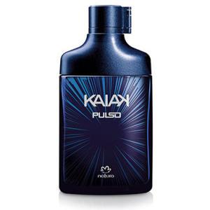 Desodorante Colônia Kaiak Pulso Masculino - 100ml - R$57 + Frete Grátis