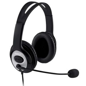 Headset Microsoft LifeChat LX3000 com Microfone por R$ 100