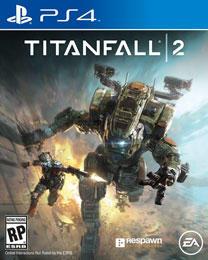 Jogo para PS4 Titanfall 2  - R$ 53,99