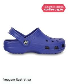 Crocs Adulto Classic (14 opções de cor) - R$52,79