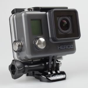 GoPro Hero Plus (Hero +) - R$699