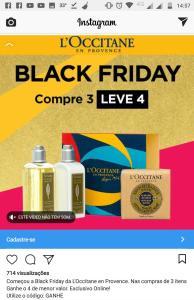 Compre 4 itens e pague 3 - L`Occitane Provence