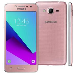 Samsung Galaxy J2 Prime TV Rosa 16GB, Dual Chip - R$380,90