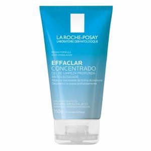 Effaclar Gel Concentrado La Roche Posay 150g - R$25
