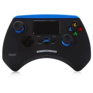 Gamepad Wireless IPEGA PG - 9028 R$71