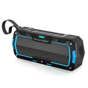Caixa de som Bluetooth resistente à água e impactos BlitzWolf BW-F3 - R$66,33