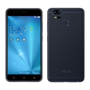 """ASUS Zenfone 3 Zoom 4GB/128GB PretoTela:5,5""""Câmera:12 MP / 13 MPMemória:128 GB / 4 GBConectividade:4G"""