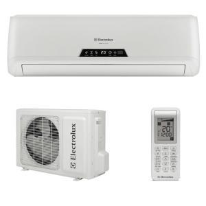 Ar Condicionado Split Inverter 12.000 Btus Frio (BI12F/BE12F) - R$1295,19