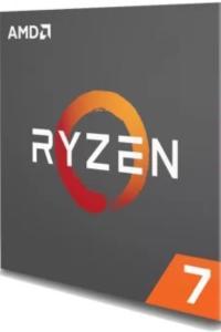 Processador AMD Ryzen 7 1700 3.0GHZ Cache 20MB - R$ 870