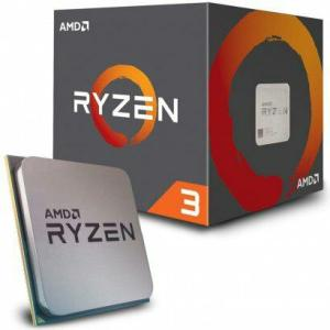 Processador AMD Ryzen 3 1200 3.1GHz Cache 10MB - R$ 306