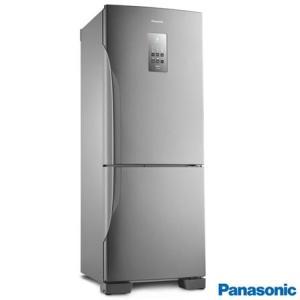 Geladeira Panasonic Frost Free Inverse 425 litros BB53 - R$2801