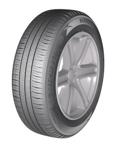 Kit com 4 pneus 195/55R15 85V Michelin Energy XM2 - R$996,00
