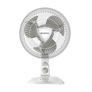 Ventilador Cadence 30Cm Eros Branco VTR303 - 220 V - R$34,19