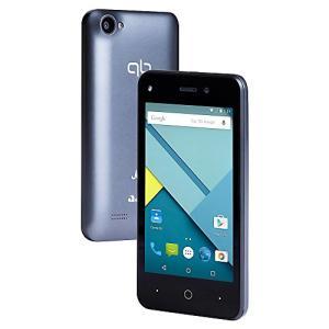 Smartphone Qbex Joy 8GB Dual Chip Desbloqueado Cinza  de R$ 229,90  Preço promocional: R$ 169,00