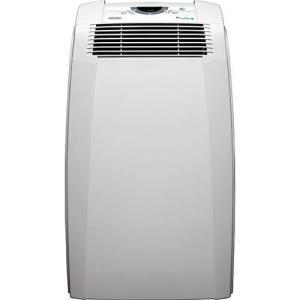 Ar Condicionado Portátil Delonghi PACC 105 10.500 BTUs Frio por R$1488,30 em 8x sem juros ou R$1.399 a vista