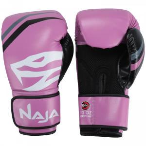 Luvas de Boxe Naja First - R$72