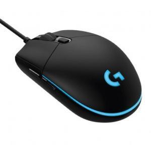 Mouse Logitech G Pro - R$190
