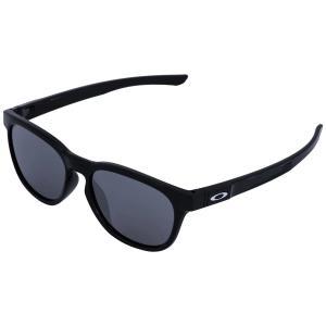 Óculos de Sol Oakley Stringer Iridium - Unissex PRETO/VERDE - R$184,00