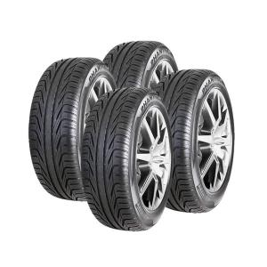 Jogo de 4 Pneus Pirelli Aro 17 Phantom 225/45R17 94W - R$919,64