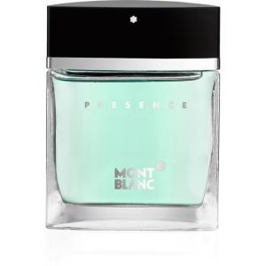 Montblanc Perfume Masculino Presence EDT 50ml -59% - R$ 149,00 Frete Grátis