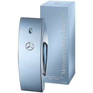 Perfume Mercedes Benz Club Fresh For Men Eau de Toilette 100ml - R$129,90