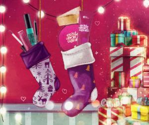 Presentes de Natal e Amigo Secreto na Quem Disse Berenice - A partir de R$30