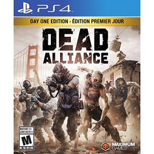 DEAD ALLIANCE - PS4  109