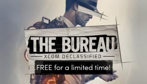 THE BUREAU: XCOM DECLASSIFIED  - Grátis por tempo limitado na Humble Store