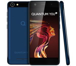 [QUANTUM] Quantum YOU L 32GB (Azul ou Dourado) - R$ 549,00 boleto ou CC
