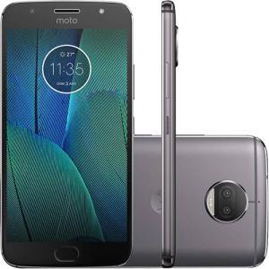 [Cartao Americanas]Smartphone Motorola Moto G5S Plus Dual Chip Android  por R$ 1000