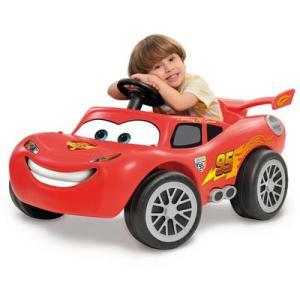 Mini Veículo Relâmpago McQueen Pedal - R$439,90